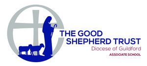 The good shepherd trust logo associate school bold 01 01