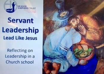 Servant Leadership - Lead Like Jesus