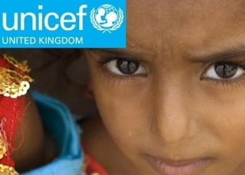 Christs College Students Raise Money For UNICEF