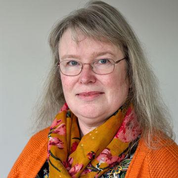 Georgina Fry