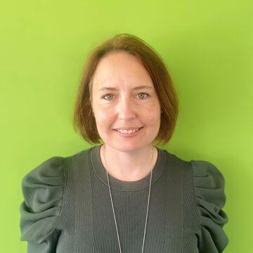 Louisa Mason